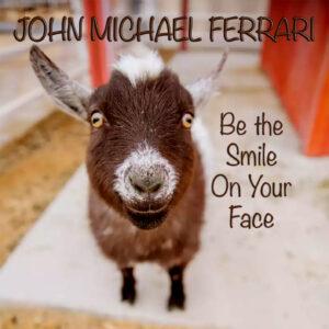 2020 album by John Michael Ferrari